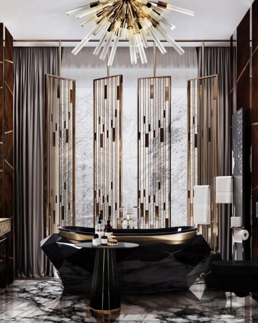 Our Waterfall Sputnik Plafond pairs beau...