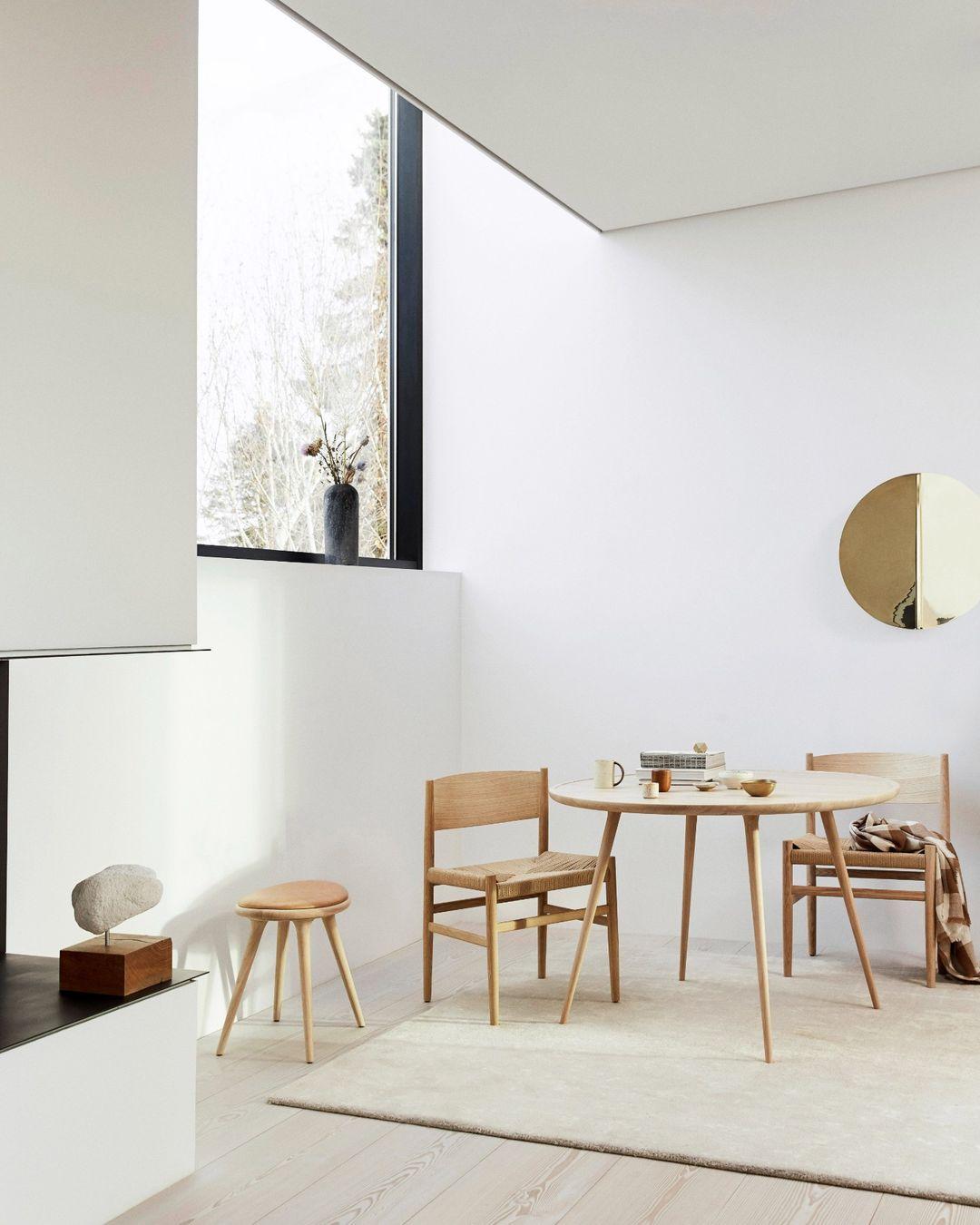 ︳FSC Certified Wood  Low stool, Nestor C...