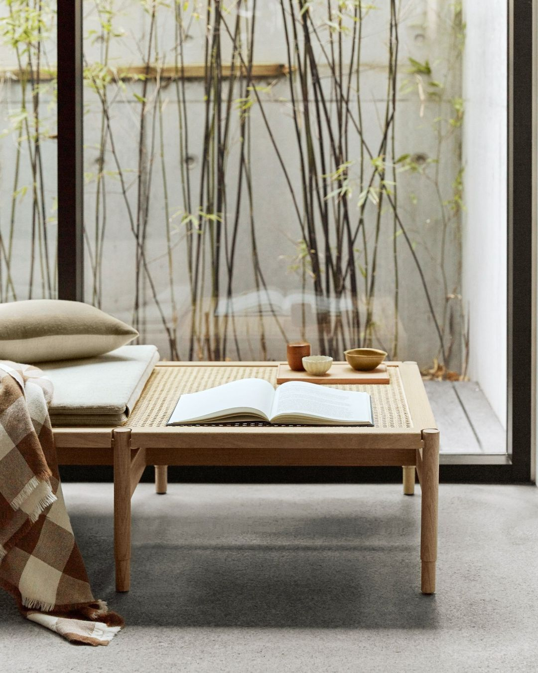 Winston Daybed is a modern take on the c...