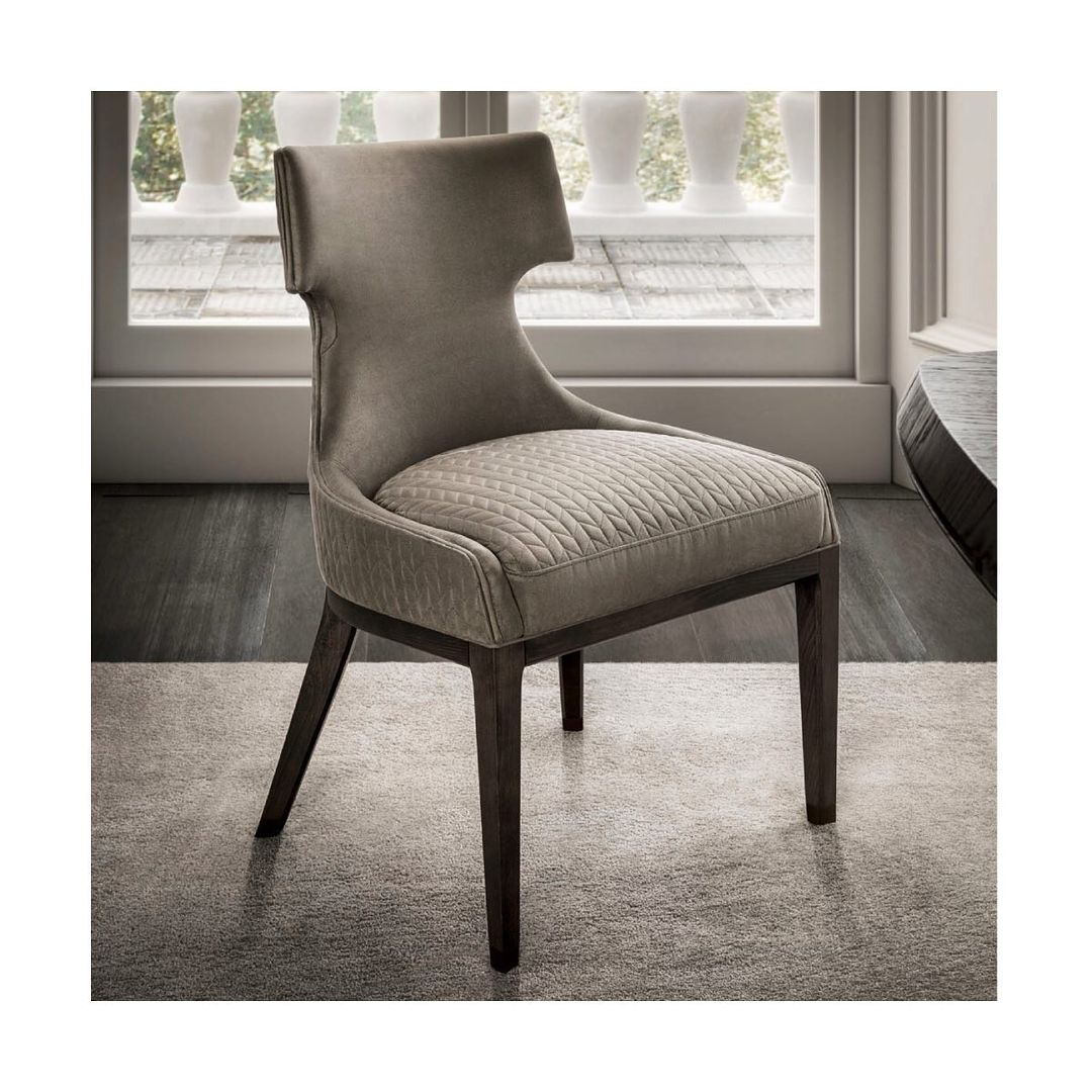#LifeStyle_Collection  KELLY chair - Str...