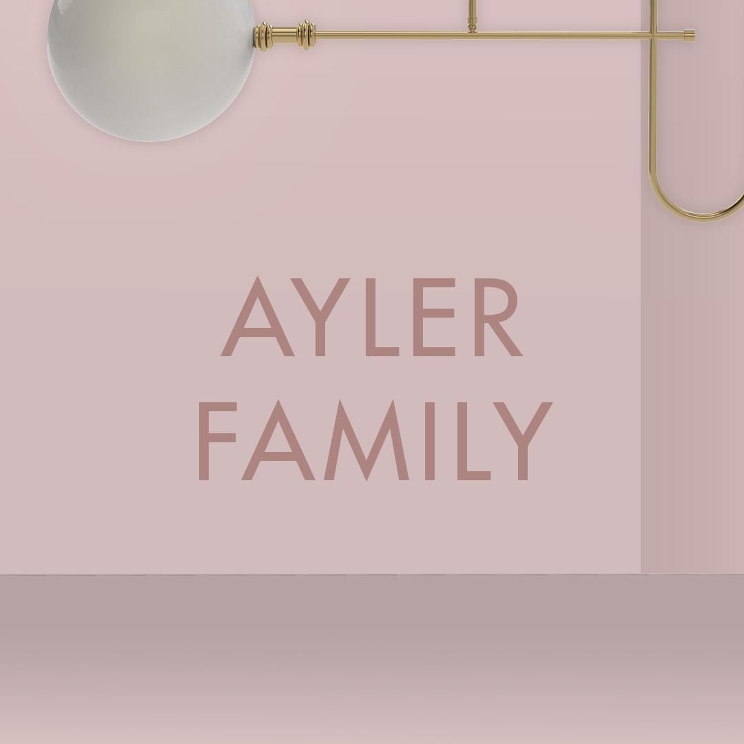 Getting its inspiration from the saxophonist Albert Ayler, meet the Ayler family...