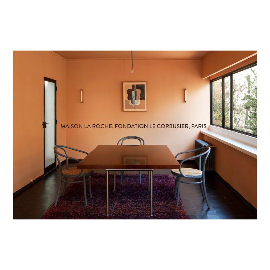 La Roche, Le Corbusier