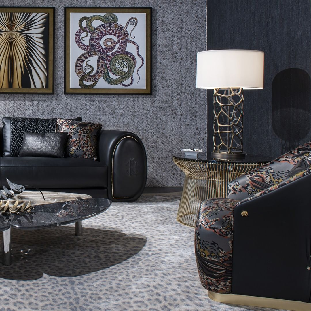Personality and an unmistakable style. E...