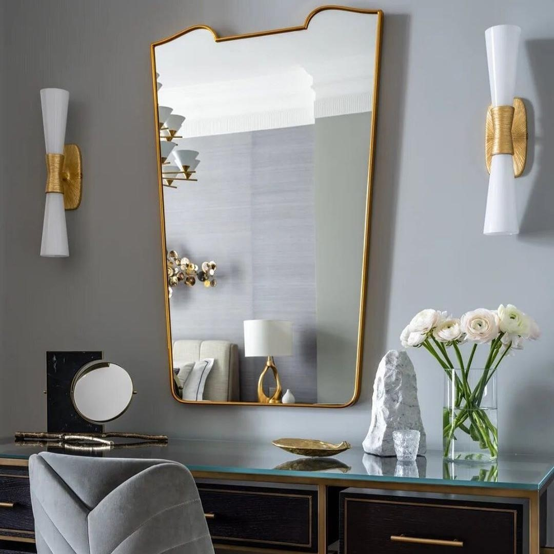 Magic mirror on the wall – you are the f...