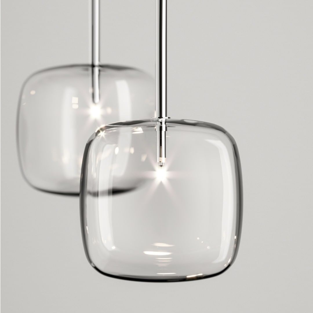 HYPERION  A collection of lamps of signi...