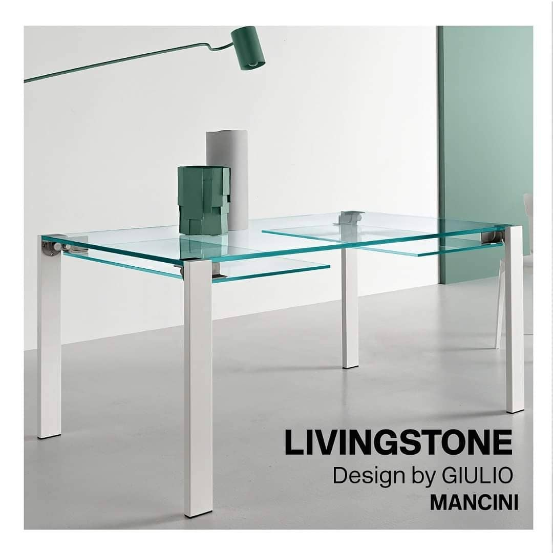 Livingstone Design by @giuliomancinidesi...