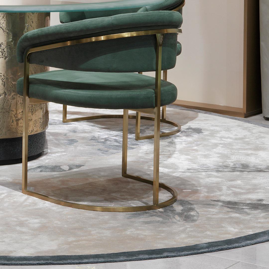 Clem Chair, design Alessandro La Spada