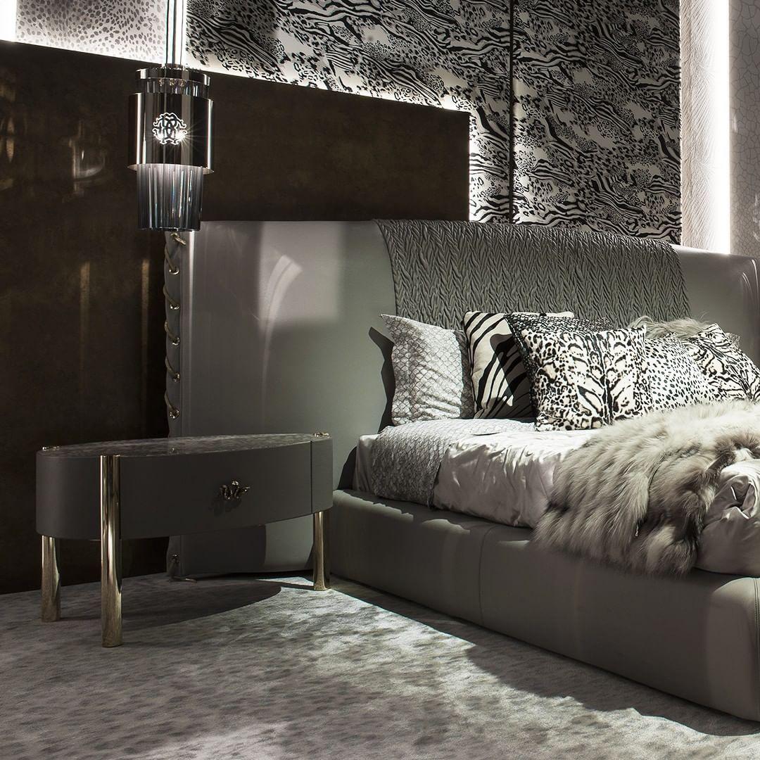 Roberto Cavalli's intriguing and sensual...