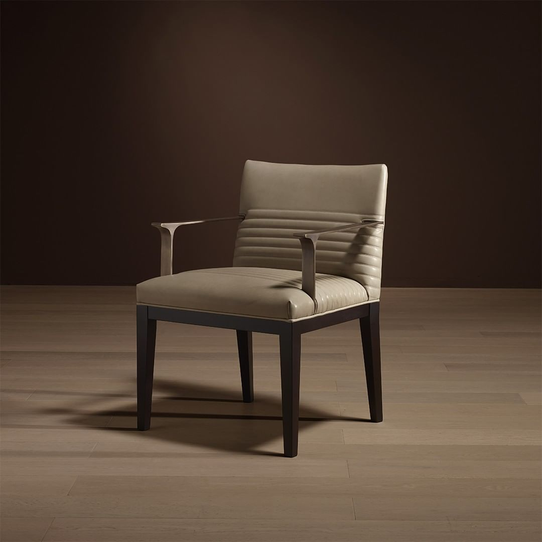 Chairs from Bellavista are chic, comfort...