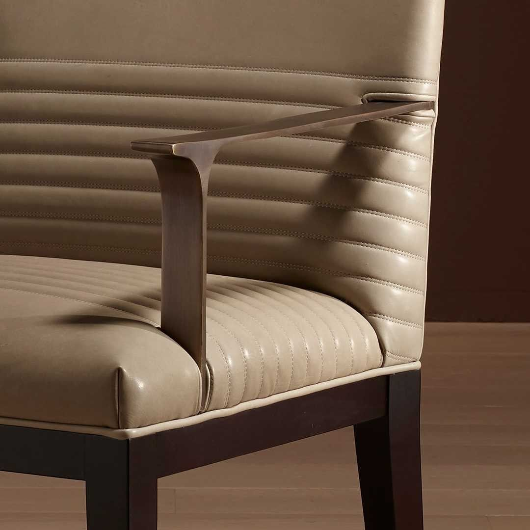 The structure of MASARYK chair is made o...