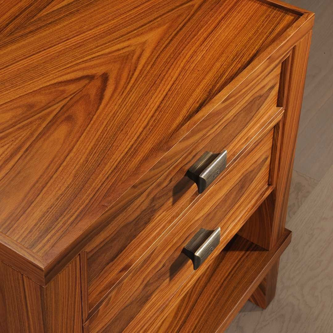 What about SIMPLE nightstand, with its w...