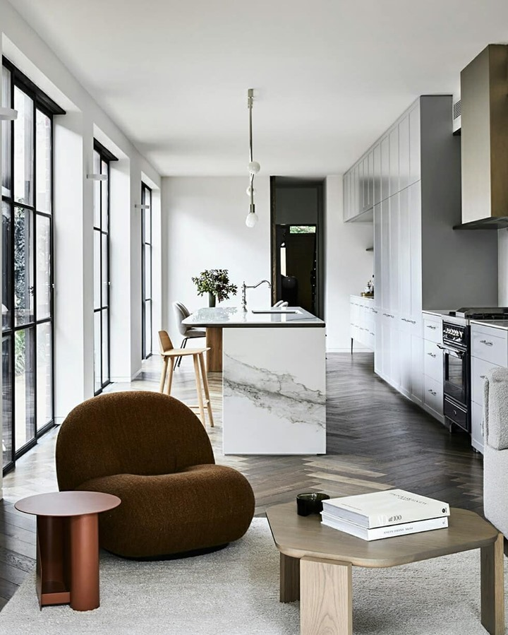 Balancing heritage with modern design th...
