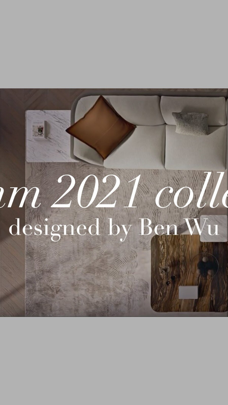 Rhythm 2021 collection will be officiall...