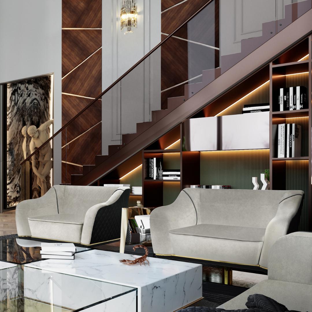 Our Saboteur Swivel Single Sofa provides...
