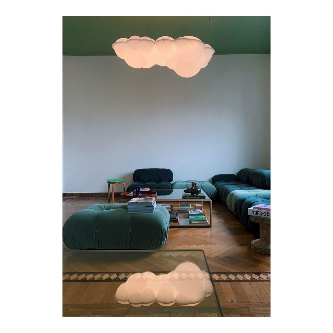 Nuvola, @mariobelliniarchitects   What ...